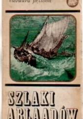Okładka książki Szlaki Ablaadów
