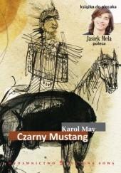 Okładka książki Czarny Mustang Karol May