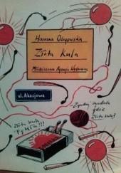 Okładka książki Złota kula Hanna Ożogowska
