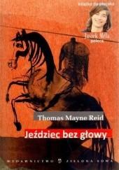 Okładka książki Jeździec bez głowy