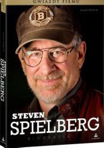 Okładka książki Steven Spielberg. Biografia Joseph McBride