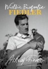 Okładka książki Fiedler Katarzyna Fiołka
