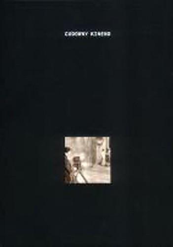 Okładka książki Cudowny Kinemo. Rosyjska myśl filmowa Tadeusz Szczepański