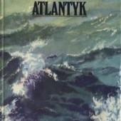 Okładka książki Wielka przygoda oceanów. Atlantyk Georges Blond