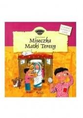 Okładka książki Miseczka Matki Teresy Anita Ganeri