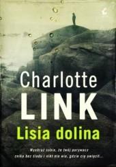 Okładka książki Lisia dolina Charlotte Link