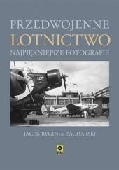 Okładka książki Przedwojenne lotnictwo