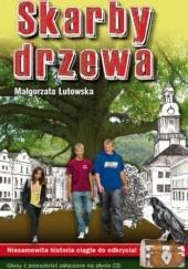 Okładka książki Skarby drzewa Małgorzata Lutowska