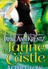 Okładka książki After Glow Jayne Castle