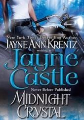 Okładka książki Midnight Crystal Jayne Castle