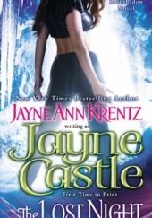 Okładka książki The Lost Night Jayne Castle
