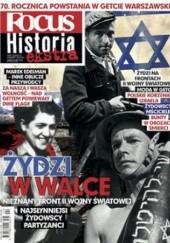 Okładka książki Focus Historia extra 2/2013 Redakcja magazynu Focus