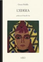 Okładka książki Ledera Grazia Deledda