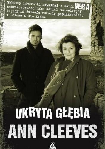 Okładka książki Ukryta głębia Ann Cleeves