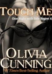 Okładka książki Touch Me Olivia Cunning