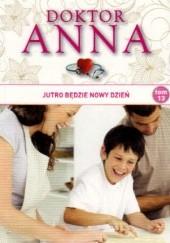 Okładka książki Jutro będzie nowy dzień Irene Anders