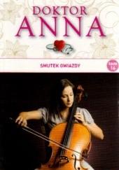 Okładka książki Smutek gwiazdy Irene Anders