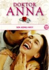 Okładka książki Sen jednej nocy Irene Anders