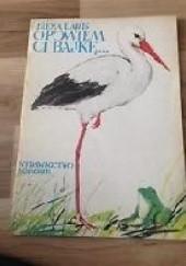 Okładka książki Opowiem ci bajkę... Irena Laris