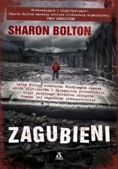 Okładka książki Zagubieni Sharon Bolton