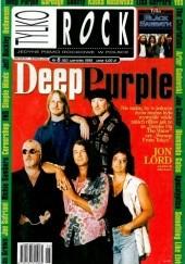 Okładka książki Tylko Rock, nr 6 (82) / 1998 Redakcja magazynu Teraz Rock