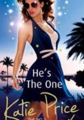 Okładka książki Hes the One Katie Price
