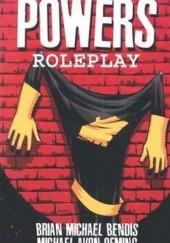 Okładka książki Powers vol 2 - Roleplay Brian Michael Bendis,Michael Avon Oeming