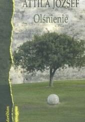 Okładka książki Olśnienie Attila József