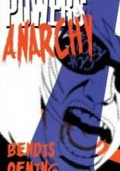 Okładka książki Powers vol 5 - Anarchy Brian Michael Bendis,Michael Avon Oeming