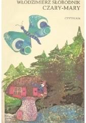 Okładka książki Czary-mary Włodzimierz Słobodnik