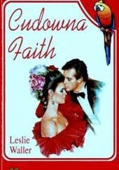 Okładka książki Cudowna Faith