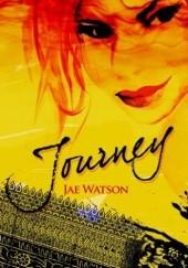 Okładka książki Journey