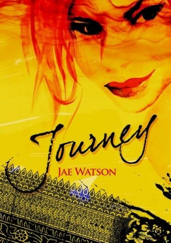 Okładka książki Journey Jae Watson