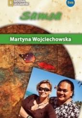 Okładka książki Samoa Martyna Wojciechowska