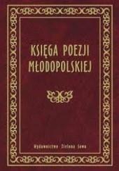 Okładka książki Księga poezji młodopolskiej