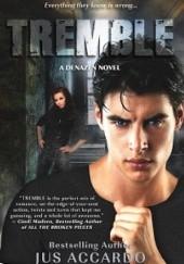 Okładka książki Tremble Jus Accardo