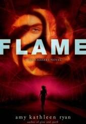 Okładka książki Flame Amy Kathleen Ryan