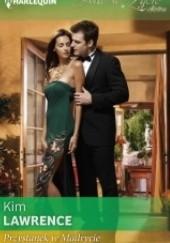 Okładka książki Przystanek w Madrycie Kim Lawrence