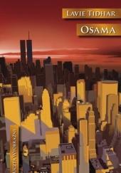 Okładka książki Osama Lavie Tidhar