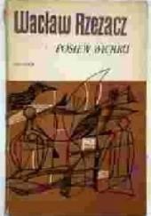 Okładka książki Posiew Wichru Václav Řezáč
