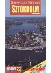 Okładka książki Sztokholm od środka