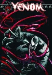 Okładka książki Venom: Dreszcz, cz.1 Daniel Way,Francisco Herrera