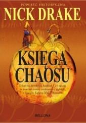 Okładka książki Księga chaosu Nick Drake