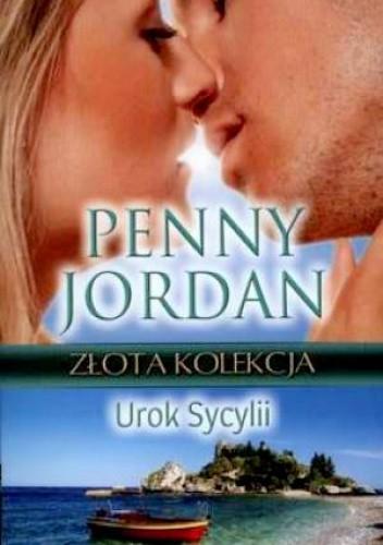 Okładka książki Urok Sycylii Penny Jordan