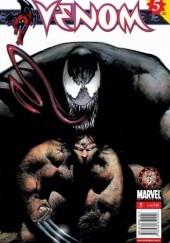 Okładka książki Venom: Pościg, cz.2 Daniel Way,Paco Medina