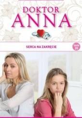 Okładka książki Serca na zakręcie Irene Anders