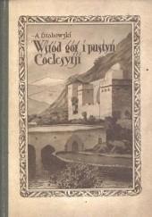 Okładka książki Wśród gór i pustyń Coelesyrji Adam Grabowski
