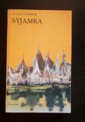 Okładka książki Syjamka Kukrit Pramoj