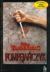Okładka książki Pompejańczyk Philipp Vandenberg