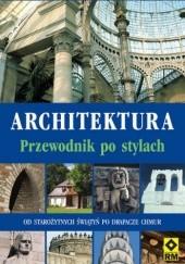 Okładka książki Architektura. Przewodnik po stylach